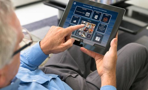 How will IoT change the lives of our aging population?