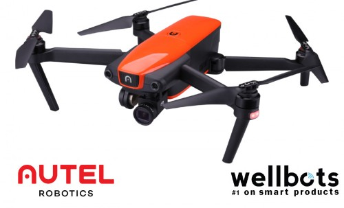 Ready to Put Your Eyes in the Sky? Checkout the Autel EVO!