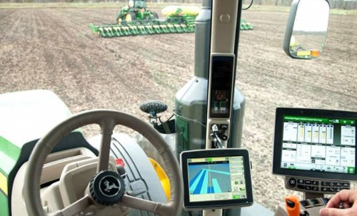 5 ways the new connected agriculture world changed in 2016