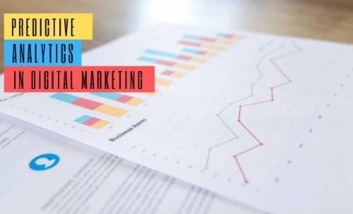 Predictive Analytics: How to Turbocharge Your Digital Marketing Strategy
