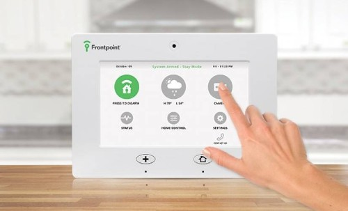 Discover the top smart home security systems of 2017