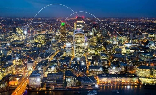 IoT Needs Next-Generation Infrastructure and the UK Aims to Provide It