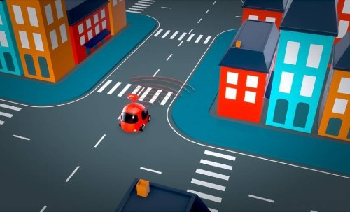 For Self-Driving Systems, Infrastructure and Industry Efficiency Are Everything