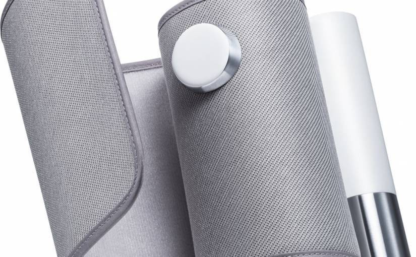 BPM Core WiFi-Enabled Blood Pressure Monitor - ReadWrite