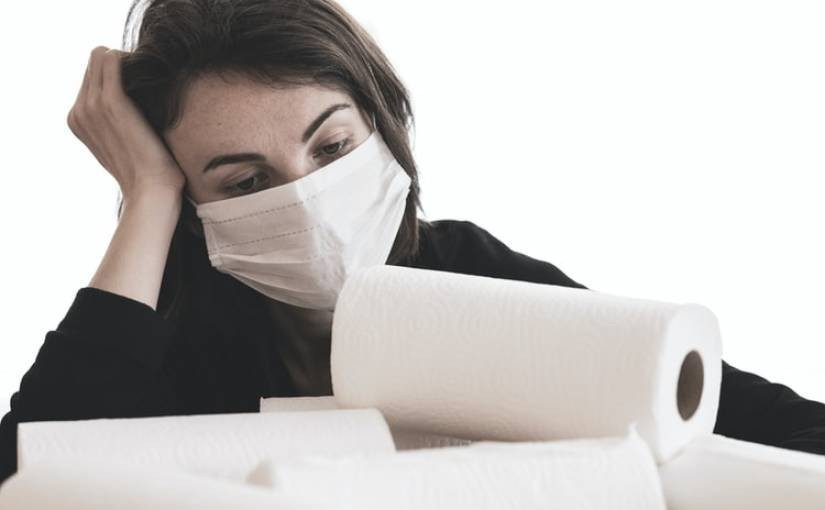 4 Ways to Feel Less Stressed During Quarantine - ReadWrite