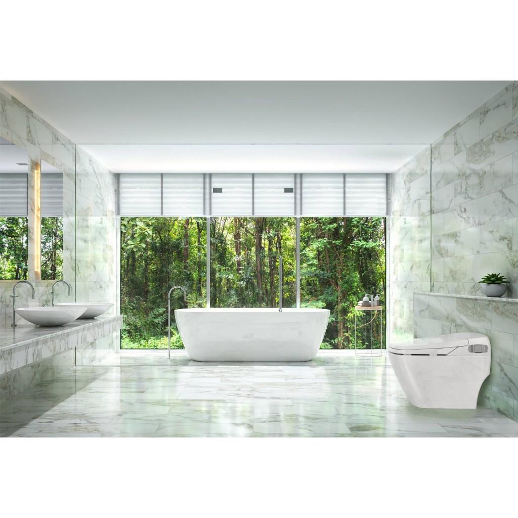 BioBidet Prodigy Smart Toilet: Adding Tech to the Bathroom - ReadWrite