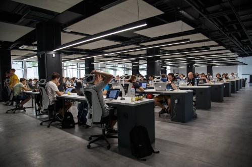 Open Plan Offices Kill Productivity. Here's What to Do Instead. - ReadWrite