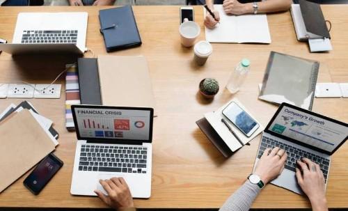 For Startups, a SaaS Solution is an HR Killer App