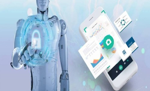 How AI Helps Secure Your Finances and Other Stuff on Mobile
