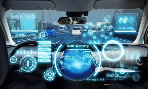 How Self-Driving Cars Can Shape Our Future
