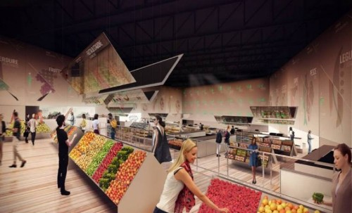 What will Amazon's buying of Whole Foods mean for our smart fridges?