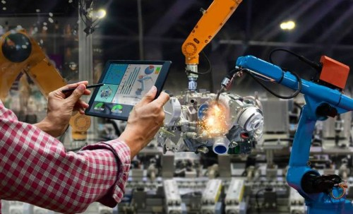 Manufacturers Aspire to Digital Twinning and Virtual Commissioning