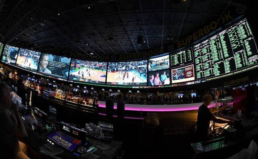 Sports Betting and AI: The Ultimate Gamble - ReadWrite