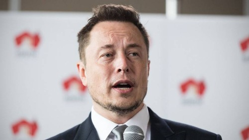 """""""AI most likely cause of WW3"""" says Elon Musk"""