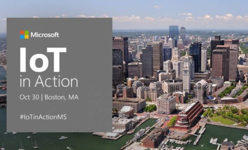 How Microsoft helps IoT pros take action to overcome challenges
