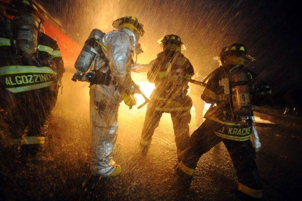 Wearable innovation is coming to first responder technology