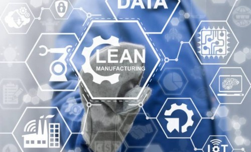 Industrial IoT all set to turbocharge lean manufacturing