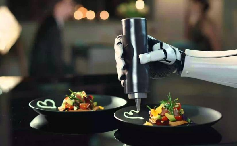 Top 11 High-Tech Kitchen Gadgets You Need in 2020 - ReadWrite