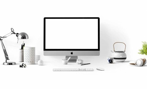 Web Designing in the Age of IoT