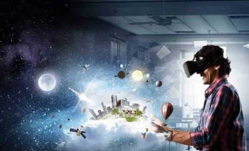 AR And VR: Which is More Important to Emerging Businesses?