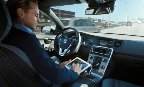 Ireland might miss out on autonomous car first miles