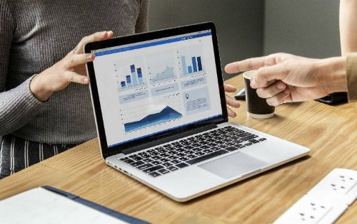 The Business Benefits of Visualizing Your Data