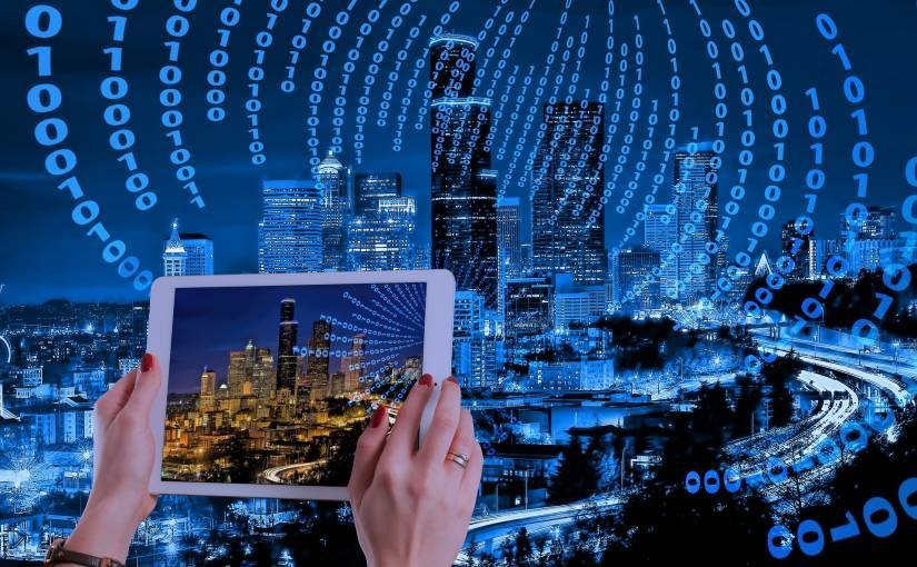 How Smart Cities Can Help Build a Better Post-Pandemic World - ReadWrite