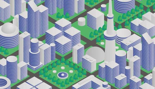 How IoT and Big Data Applications Will Revolutionize Our Smart Cities