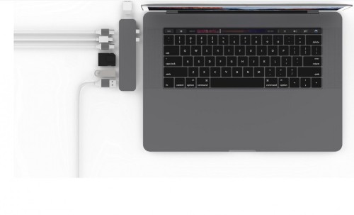 HyperDrive PRO 8-in-2: A Portable Solution With Added Value