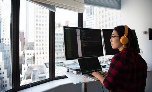 Today, the Tech Talent Shortage is Everybody's Problem