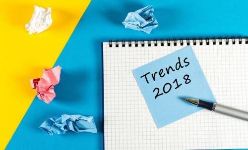 Top 10 Best Website Trends of 2018