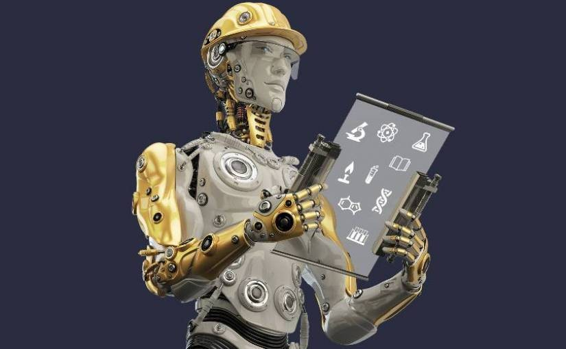 The Value of AI-Based Visual Inspection in 2020 ReadWrite
