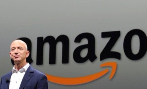 Amazon to competitors: You're not failing enough