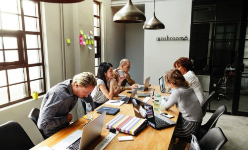 3 Ways to Build an Exceptional Marketing Team