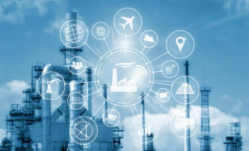"What's all the buzz behind the term ""Industry 4.0""?"
