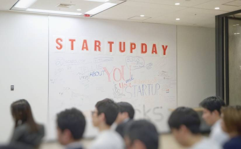 What Nobody Teaches You About Getting Your Startup Off the Ground - ReadWrite