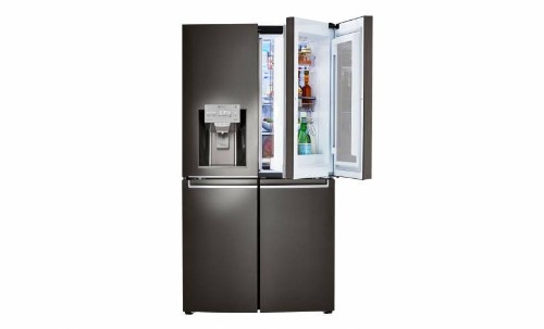LG InstaView ThinQ Refrigerator: A Must-Have Smart Appliance