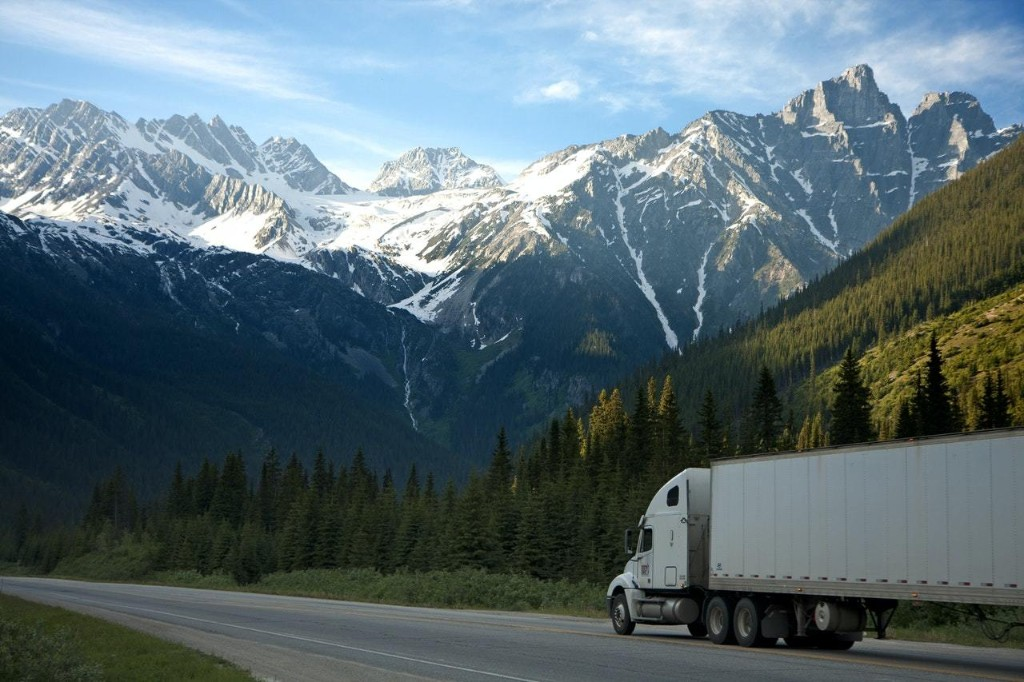 What Truckers Know about the Oil Price Trend and its Impact - ReadWrite