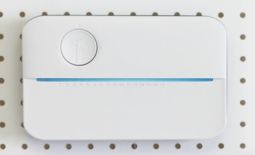 Rachio 3: A Smart Yard Sprinkler Controlling Water Consumption
