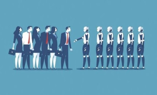 Is AI Really a Threat to Traditional Jobs?