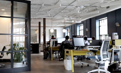 Productivity Experts Agree: Your Office Environment Needs to Change