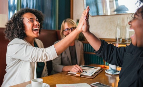 3 Ways Your Brand Can Team Up with Others (to Everyone's Benefit)
