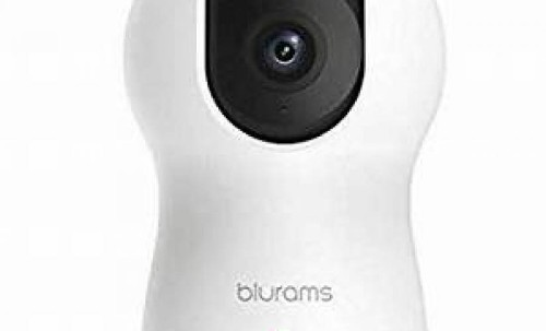 Blurams Home Security Camera Products Have Your Home Covered on a Budget