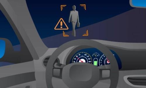 Apple picks Blackberry talent for driverless car OS