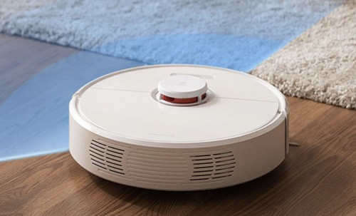 Roborock S6: Vacuuming and Mopping in One Smart Device