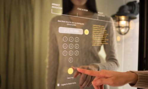 How IoT Is changing the fashion retail experience