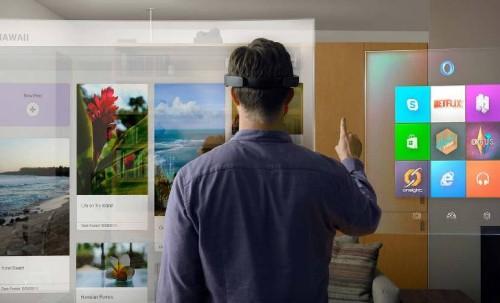 Microsoft to turn Windows 10 PCs into smart home hubs