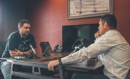 How to Use Your Podcast to Create a Remarkable Circle of Peers