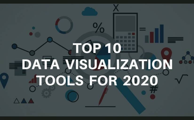 Best Data Visualization Tools for 2020 Reviewed - ReadWrite