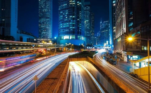 The Growing Internet of Vehicle Market - ReadWrite
